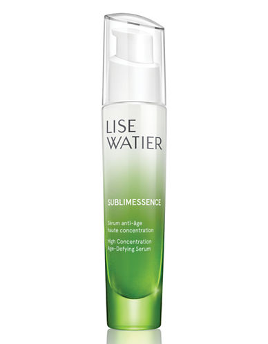 Lise Watier Sublimessence Serum-NO COLOUR-20 ml