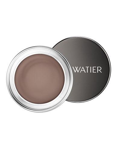 Lise Watier Ombre Velours Suprême Eyeshadow-FUMER VELOURS-One Size