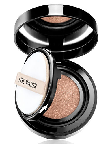 Lise Watier Lumiere Cushion Compact Liquid Foundation-To-Go-ROSE-15 ml