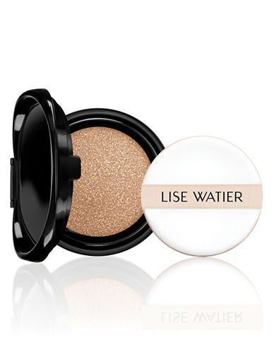 Lise Watier Lumiere Cushion Compact Refill Liquid Foundation-To-Go-DORE-15 ml