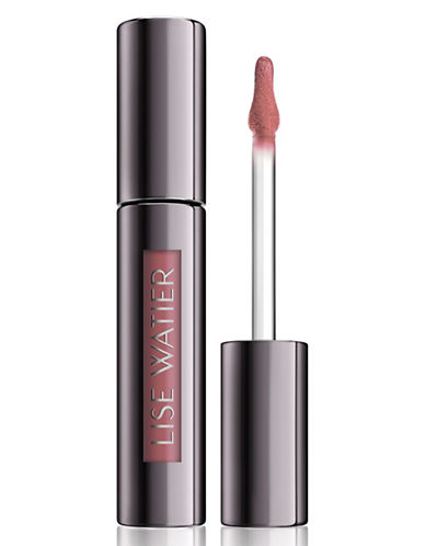 Lise Watier Baiser Satin Liquid Lipstick-BLUSHING KISS-6 ml