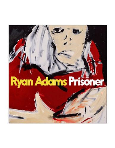 Vinyl Ryan Adams - Prisoner-BLACK-One Size