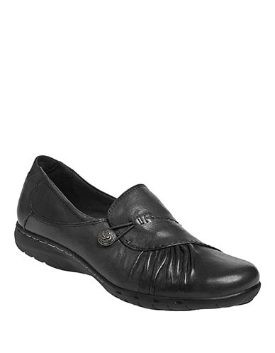 Rockport Cobb Hill Paulette-BLACK-7.5W