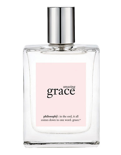 Philosophy amazing grace spray fragrance-NO COLOUR-60 ml