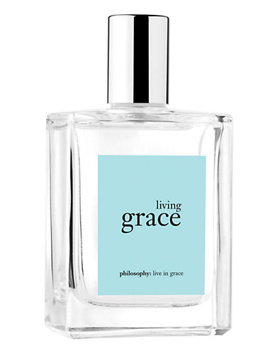 Philosophy living grace spray fragrance-NO COLOUR-60 ml