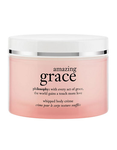 Philosophy amazing grace whipped body crème-NO COLOUR-One Size
