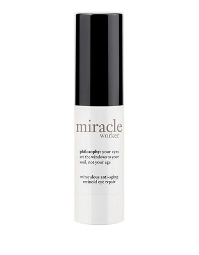 Philosophy miracle worker anti aging retinoid eye repair-NO COLOUR-One Size