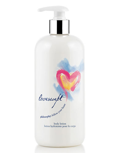 Philosophy loveswept body lotion-NO COLOUR-480 ml
