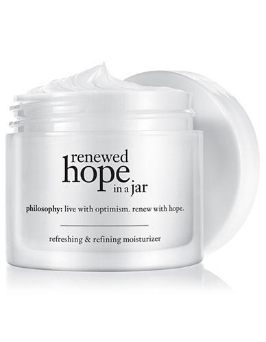 Philosophy Renewed Hope in a Jar-NO COLOUR-60 ml