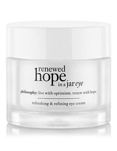 Philosophy Renewed Hope in a Jar Eye-NO COLOUR-15 ml
