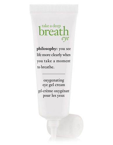 Philosophy Take a Deep Breath Eye Cream-NO COLOUR-15 ml