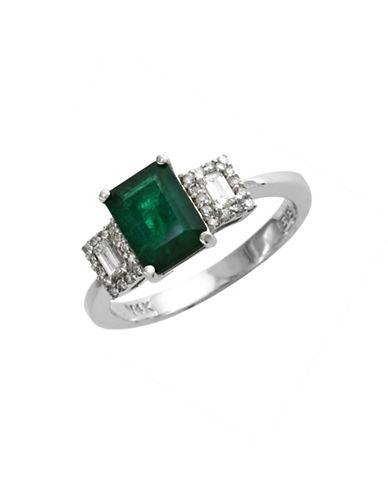 Effy Emerald Stone Ring-EMERALD-7