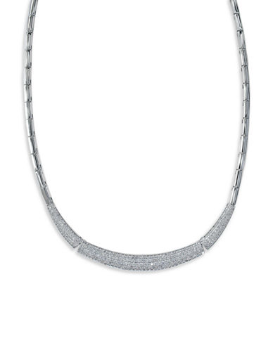 Effy 14K White Gold 1.89Ct. Diamond Necklace-DIAMOND-One Size