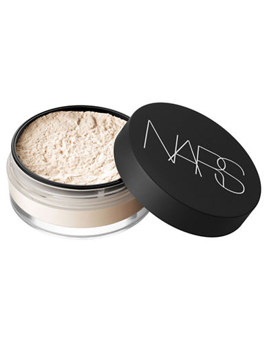Nars Soft Velvet Loose Powder-SNOW-One Size