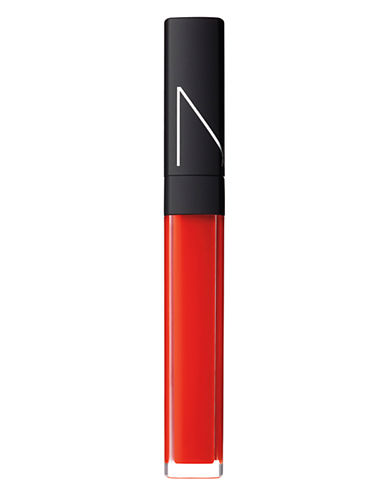 Nars Lipgloss-ETERNAL RED-One Size