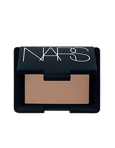 Nars Single Eyeshadow-ASHES TO ASHES-One Size