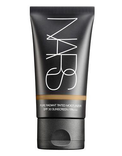 Nars Pure Radiant Tinted Moisturizer-CUBA-One Size