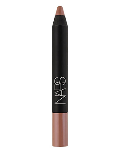 Nars Velvet Matte Lip Pencil-SEX MACHINE-One Size