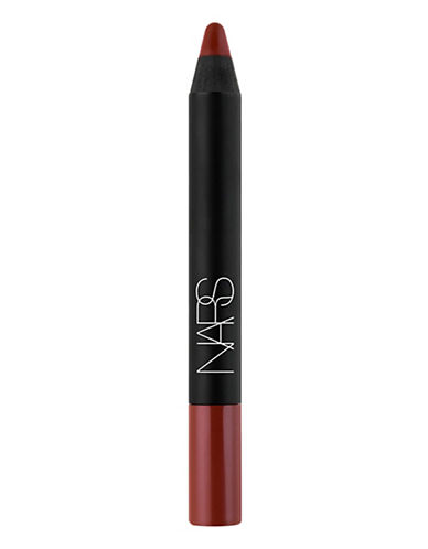 Nars Velvet Matte Lip Pencil-CRUELLA-One Size
