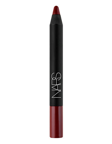Nars Velvet Matte Lip Pencil-DAMNED-One Size