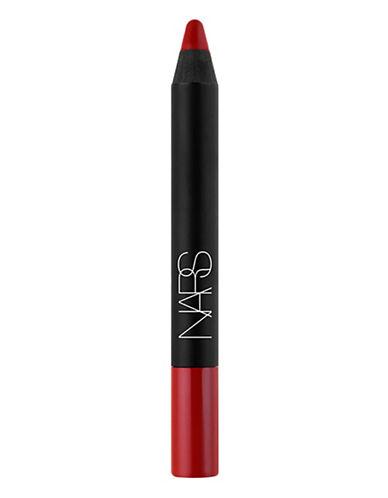 Nars Velvet Matte Lip Pencil-DRAGON GIRL-One Size