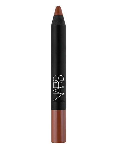 Nars Velvet Matte Lip Pencil-BAHAMA-One Size