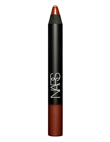 Nars Velvet Matte Lip Pencil-WALKYRIE-One Size