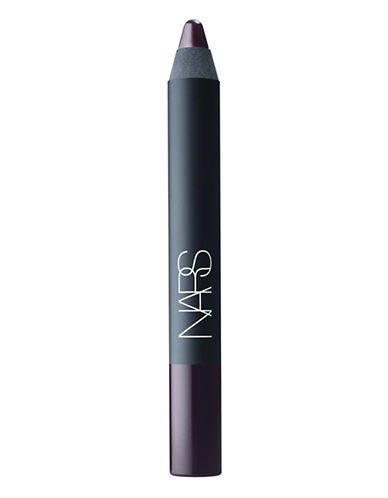 Nars Velvet Matte Lip Pencil-TRAIN BLEU-One Size