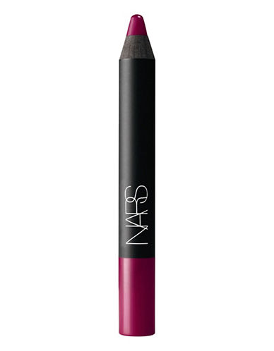 Nars Velvet Matte Lip Pencil-NEVER SAY NEVER-One Size