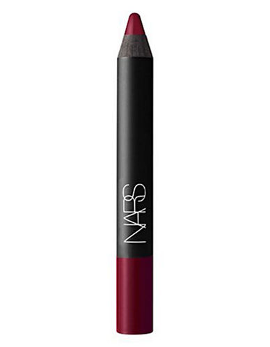 Nars Velvet Matte Lip Pencil-MYSTERIOUS RED-One Size