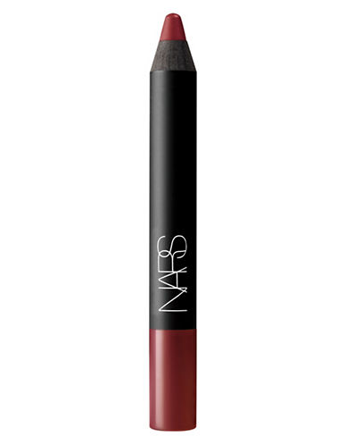 Nars Velvet Matte Lip Pencil-CONSUMING RED-One Size