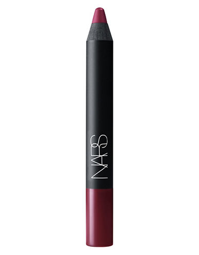 Nars Velvet Matte Lip Pencil-ENDANGERED RED-3 ml