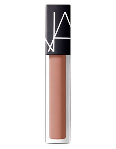 Nars Velvet Lip Glide Lip Gloss-STRIPPED-One Size
