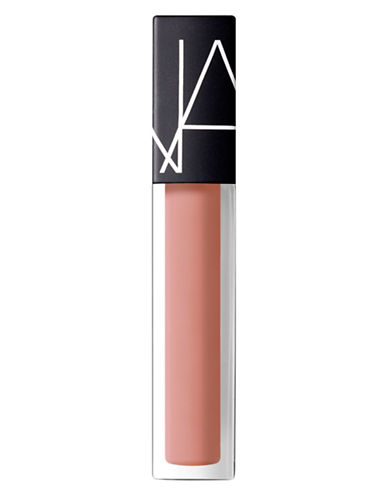 Nars Velvet Lip Glide Lip Gloss-UNLACED-One Size