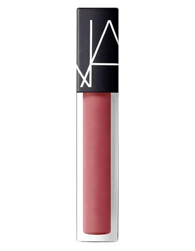 Nars Velvet Lip Glide Lip Gloss-BOUND-One Size
