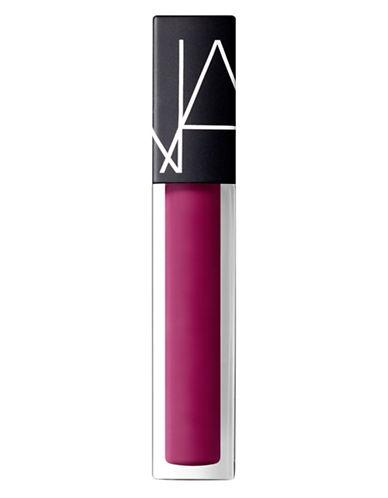 Nars Velvet Lip Glide Lip Gloss-LA MAIN BLEUE-One Size