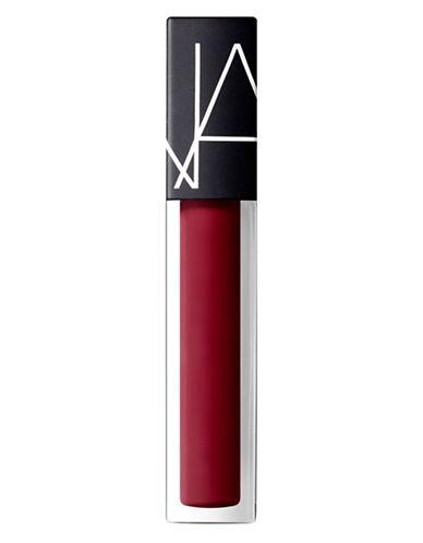 Nars Velvet Lip Glide Lip Gloss-UNSPEAKABLE-One Size