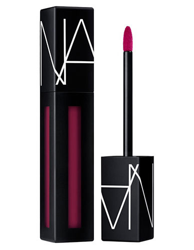 Nars Powermatte Lipstick-WARM LEATHERETTE-One Size