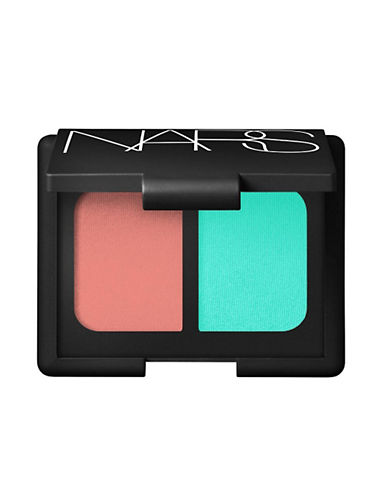 Nars Duo Eyeshadow-RATED R-One Size