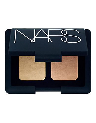 Nars Duo Eyeshadow-PORTOBELLO-One Size