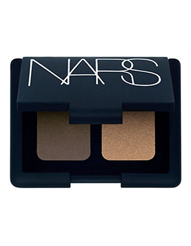 Nars Duo Eyeshadow-BROUSSE-One Size