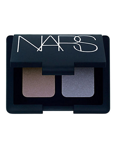 Nars Duo Eyeshadow-BRUMES-One Size
