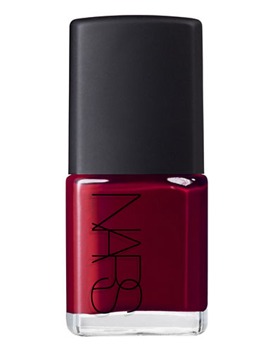 Nars Nail Polish Re Launch-JUNGLE RED-One Size