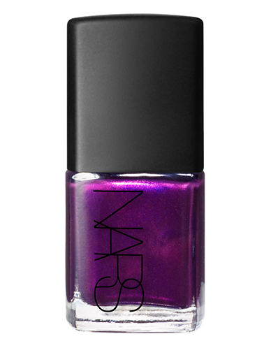 Nars Nail Polish Re Launch-PURPLE RAIN-One Size