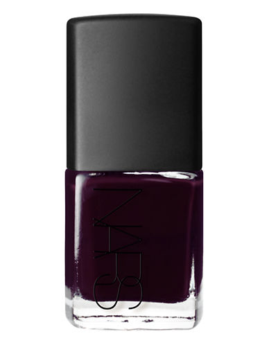 Nars Nail Polish Re Launch-ENDLESS NIGHT-One Size