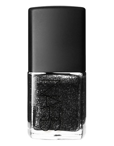 Nars Nail Polish Re Launch-NIGHT BREED-One Size