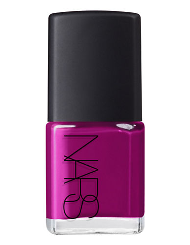 Nars Nail Polish Re Launch-FEARLESS-One Size