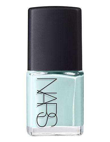 Nars Nail Polish Re Launch-THASOS-One Size
