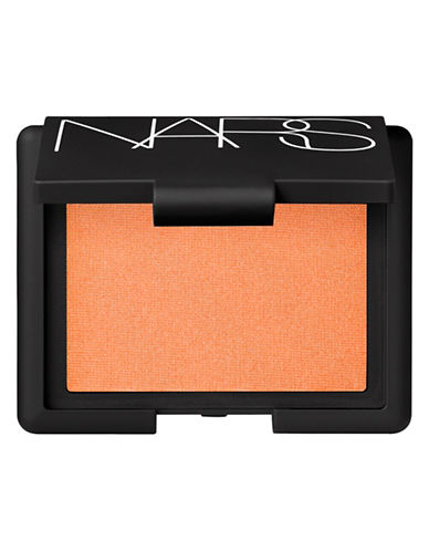 Nars Intensely Bright Tangerine Blush-INTENSELY-One Size