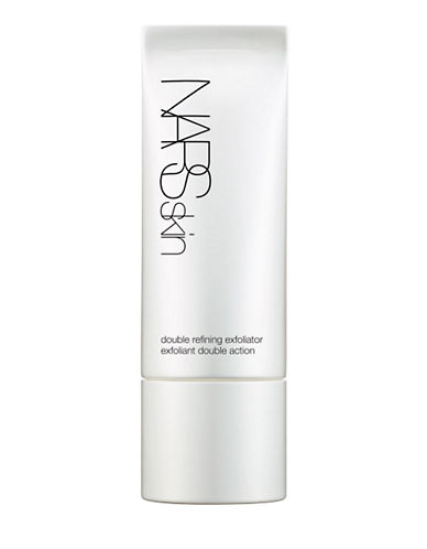 Nars Double Refining Exfoliator-NO COLOUR-One Size